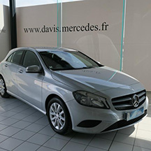 Mercedes-Benz CLASSE A 180 CDI BUSINESS
