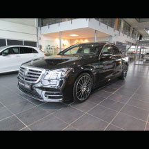 Classe S 400 d Fascination 4Matic 9G-Tronic