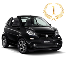 smart fortwo cabriolet passion 66kW