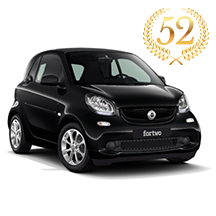 smart fortwo passion 66kW